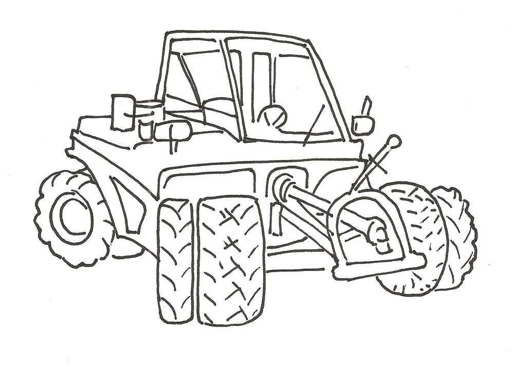 For Kids Malfertheiner Landmaschinen